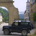 Land Rover Club Luxembourg